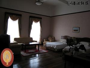 pujiang hotel de shanghai