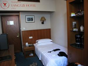 yangtze hotel de shanghai